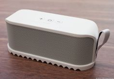 The best Bluetooth wireless speaker to buy for 2020 Tech Blogs, Cool Bluetooth Speakers, Audiophile, Cool Gadgets, Design, Fun Stuff, Cable, Toys, Cabo
