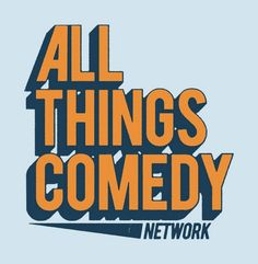 LIVE All Things Comedy Podcast  #1 Happens at NerdMelt TONIGHT! 7/1