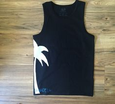 A personal favorite from my Etsy shop https://www.etsy.com/listing/463008954/boys-palm-tank