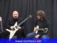Classic Rock Lead Guitar Licks