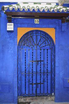 Sevilla - Old City Window