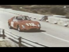 This Period Film Shows The Targa Florio In All Its Terrifying Glory | Petrolicious