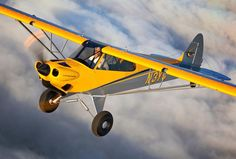Carbon Cub SS | Flying Magazine