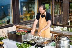 Peter Unterlechner - Bio Hotel Grafenast – Pill / Tirol › Der Veganizer ☘ Love ♥ Food Ψ & Rock `n`Roll ★ Rock N Roll, Love Food, Rolls, People, Rock Roll, Buns, Bread Rolls