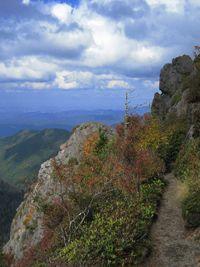 Charlies Bunion, Great Smoky Mountains