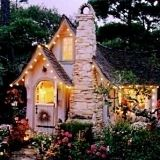 happy party cottage!