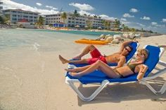 Holiday Inn-Montego Bay. If i can go Montego i pack my things soon as u say baby vamos! lil moe