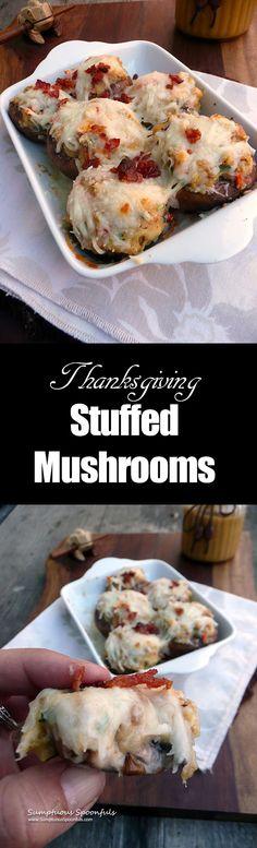 Thanksgiving Stuffed