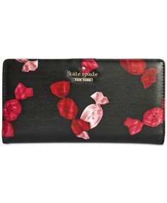 kate spade new york Sinclair Drive Stacy Continental Wallet