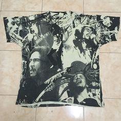 **Bob Marley** Crazy T-Shirt. More fantastic pictures, music and videos of *Bob Marley* on: https://de.pinterest.com/ReggaeHeart/