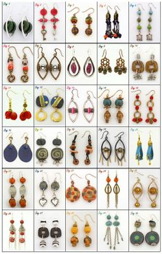 30 days of earrings grand giveaway win 4 earrings of your choice plus a 50