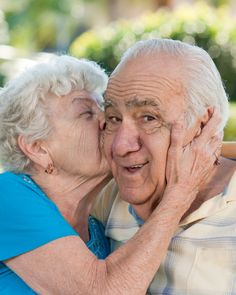 Theres a secret to being together and it's all about Love forever Still In Love, Real Love, Love Is Sweet, Just Love, True Love, Love Never Dies, Older Couples, Couples In Love, Love You Forever