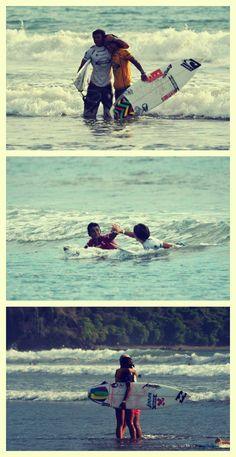 #surf culture#federation de surf de costarica#