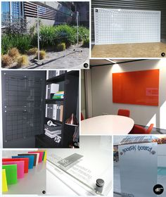 Frameless Dry Erase, Acrylic Wall Scrawl ~ changing the look of the whiteboard #whiteboard #perspex #acrylic