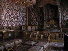 Дворцы Франции: Фонтенбло (Chateau de Fontainebleau) - Мастерок.жж.рф