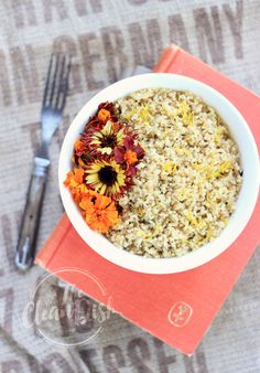 ... -Gluten Free on Pinterest | Quinoa, Quinoa Porridge and Quinoa Salad