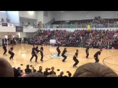 """The Alternates"" CHS TWERK TEAM- youtube video- click to watch... it's hilarious!!!!!!!"