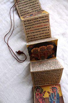 Ethiopian Souvenirs