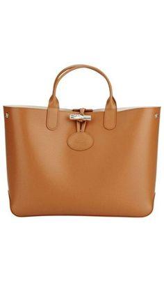 Longchamp Roseau Reversible Tote