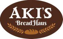 Aki's BreadHaus - Minneapolis, MN - Home