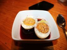 Friuli Wine & Food | Prodotti | uova sode alla Kante
