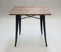 La nueva mesa de comedor rustica de Gaia en: http://www.gaiadesign.com.mx/mesa-de-comedor-arteaga-natural.html