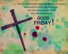 Happy Good Friday quotes