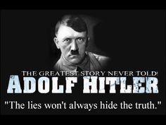 La Historia Más Grande Jamás Contada: Adolf Hitler - YouTube