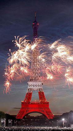 everyday is a reason to celebrate in Paris.