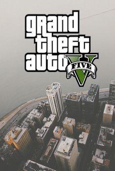 GTA V. Yeah!