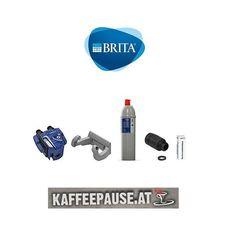 BRITA Purity C300 Starterset Nr.6 Filter, Starter Set, Cold Drinks, Coffee Break, Vending Machines
