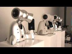 Shimi: Georgia Tech's New Robotic Musician