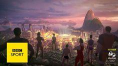 Precioso anuncio de las olimpiadas por la BBC [VÍDEO]