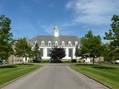 Francis Xavier University - Antigonish, Nova Scotia - I should have gone to school here. I miss this place so much. Places To See, Places Ive Been, Xavier University, Atlantic Canada, Francis Xavier, St Francis, O Canada, Cape Breton, Prince Edward Island
