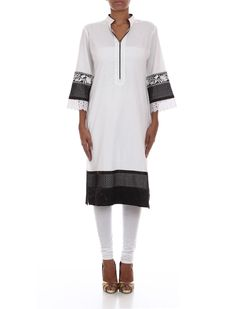 Online shopping on designer brands for women clothing. Discount shopping on designer dresses, footwear, handbags, watches, accessories and much more at Styletag India Discount Online Shopping, Retail Therapy, Designer Dresses, Branding Design, Ivory, Footwear, Tunic Tops, Clothes For Women, Stuff To Buy