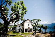 Sacro Monte di Ghiffa, #sacrimontisocial
