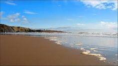 St. Cyrus beach in Scotland  flickr.com