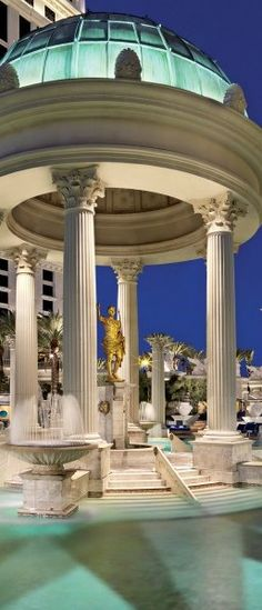 Venture off to #Vegas.