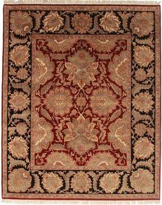 8 x 10 Oushak Style Rug 13195
