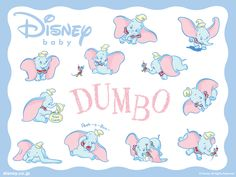 Baby-Dumbo-Wallpaper-disney-6348819-1024-768.jpg (1024×768)