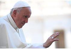 Papa: rezemos pelas vítimas das máfias, lutemos contra a corrupção