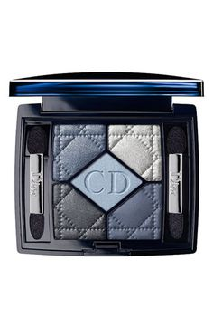 Dior '5 Couleurs - New Look' Eyeshadow Palette - Bleu De Paris
