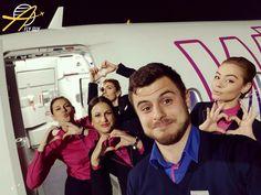 【ハンガリー】ウィズエアー 客室乗務員 / Wizzair cabin crew【Hungary】