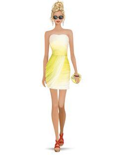 Charlerose 4 stars. Styled with: Madison Harding, Erin Fetherston, Kotur, Isharya, Rebecca Minkoff, Ashley Pittman   Create your own look with Covet Fashion
