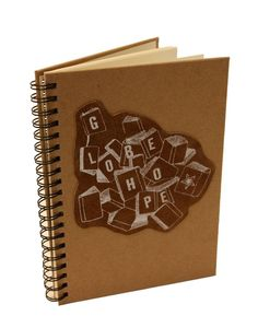 WORKING: Notebook