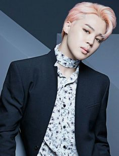 Jimin ❤ BTS Profile Photos For 'Blood Sweat & Tears' Japanese Version! ❤ #BTS #방탄소년단