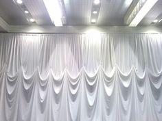 21 ft wedding ceremony jaw-dropper