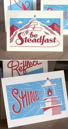 Holstee Print Press