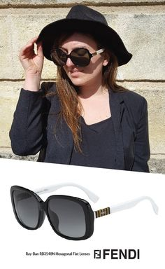 1ddfc20e54 Be chic with Fendi sunnies..  findyourorange  findwhatyoulove