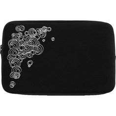 4.  Cute laptop sleeve! HP NF869AA Mini Sleeve #momselect #backtoschool